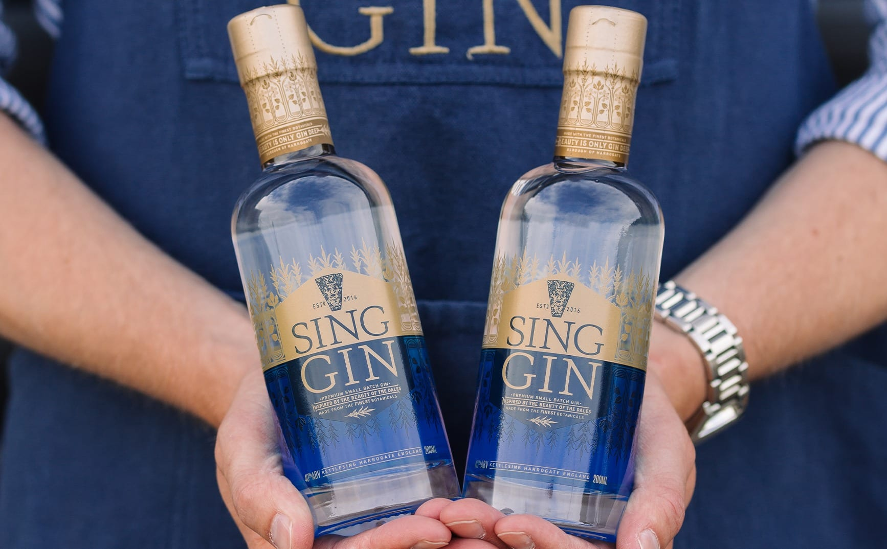 Sing Gin UK, Gin made from grapes, Best gin made from grapes